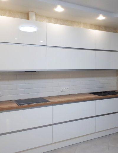 угловые кухни под заказ фото, дешевые угловые кухни